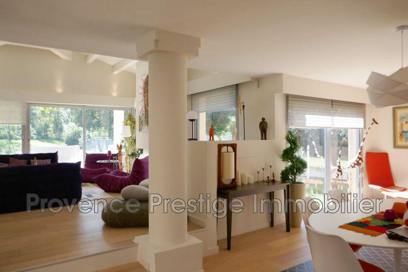 Photo n°7 - Vente maison contemporaine Aix-en-Provence 13100 - 1 850 000 €