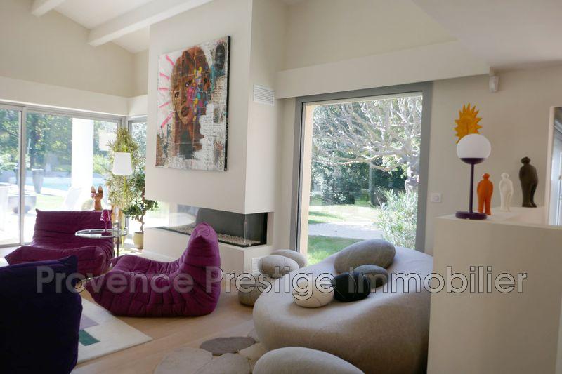 Photo n°8 - Vente maison contemporaine Aix-en-Provence 13100 - 1 850 000 €