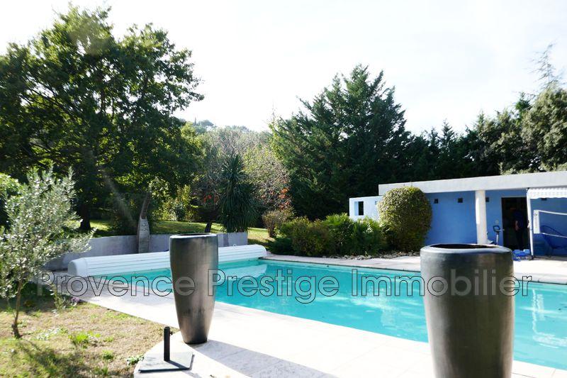 Photo n°9 - Vente maison contemporaine Aix-en-Provence 13100 - 1 850 000 €