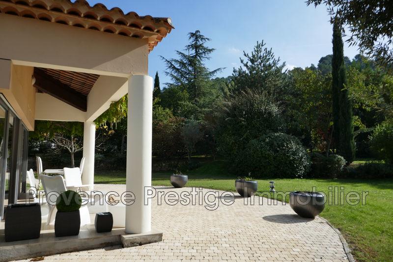 Photo n°11 - Vente maison contemporaine Aix-en-Provence 13100 - 1 850 000 €