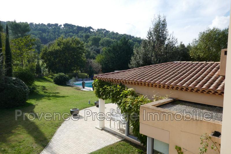 Photo n°14 - Vente maison contemporaine Aix-en-Provence 13100 - 1 850 000 €