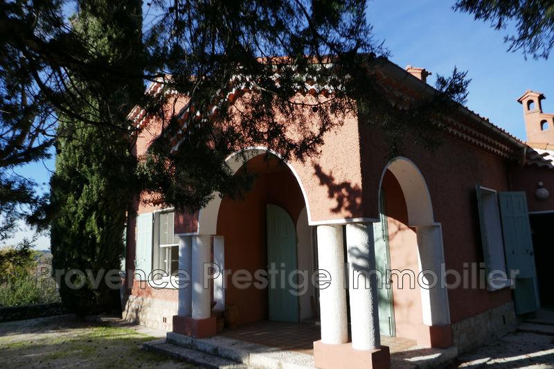 Photo n°2 - Vente maison de ville Aix-en-Provence 13100 - 1 850 000 €