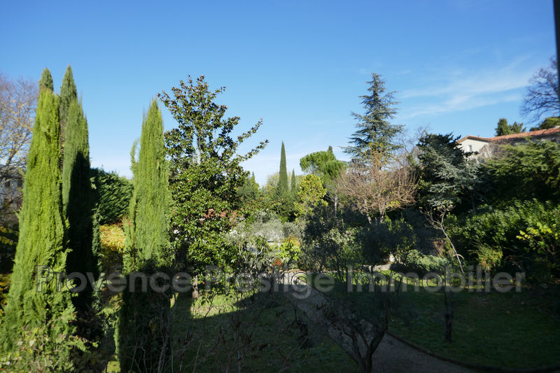 Photo n°12 - Vente maison de ville Aix-en-Provence 13100 - 1 850 000 €
