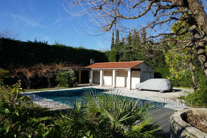 Photo n°5 - Vente maison de ville Aix-en-Provence 13100 - 1 850 000 €