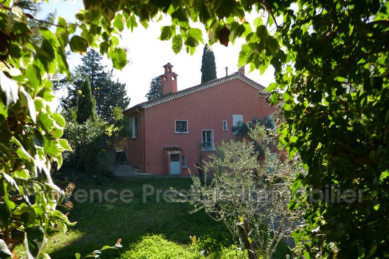 Photo n°1 - Vente maison de ville Aix-en-Provence 13100 - 1 850 000 €