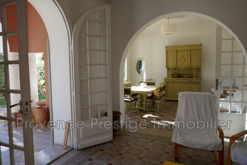 Photo n°4 - Vente maison de ville Aix-en-Provence 13100 - 1 850 000 €