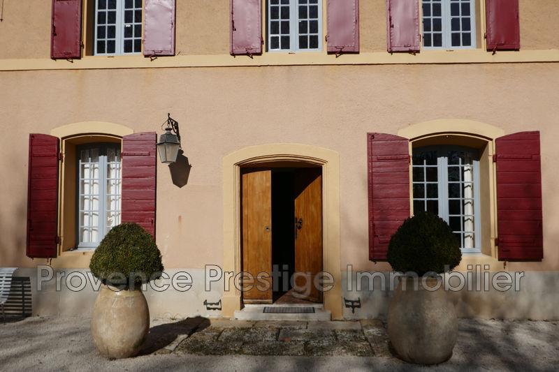 Photo n°4 - Vente Maison bastide Aix-en-Provence 13100 - 4 300 000 €