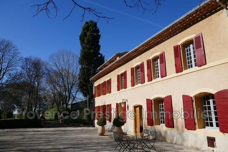 Photo n°2 - Vente Maison bastide Aix-en-Provence 13100 - 4 300 000 €