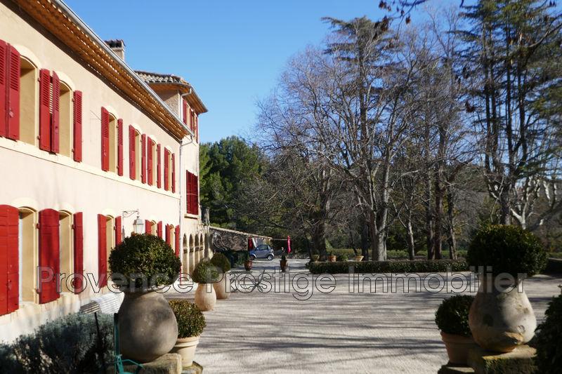 Photo n°7 - Vente Maison bastide Aix-en-Provence 13100 - 4 300 000 €