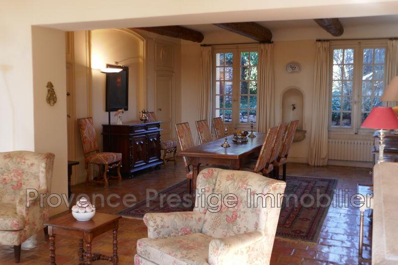 Photo n°9 - Vente Maison bastide Aix-en-Provence 13100 - 4 300 000 €
