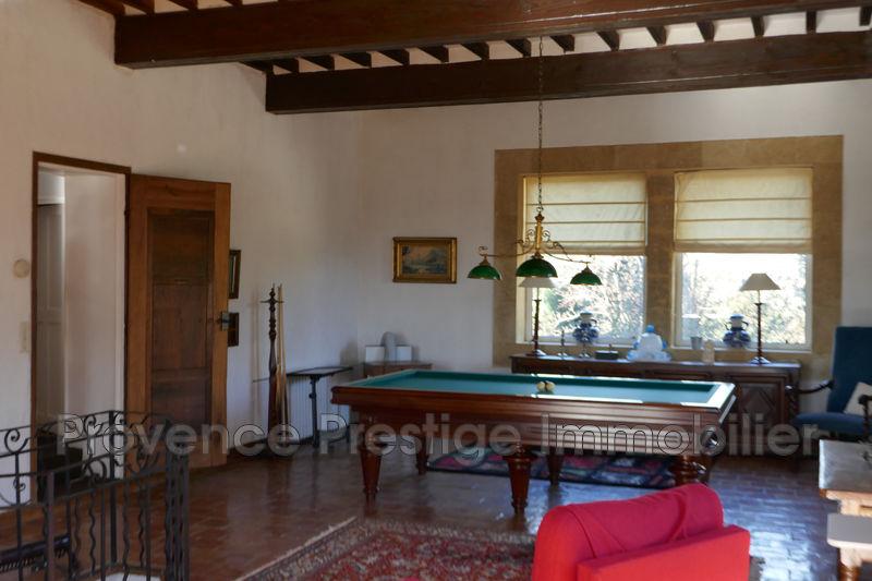 Photo n°12 - Vente Maison bastide Aix-en-Provence 13100 - 4 300 000 €
