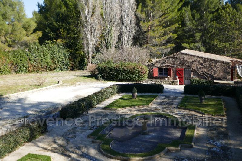 Photo n°6 - Vente Maison bastide Aix-en-Provence 13100 - 4 300 000 €