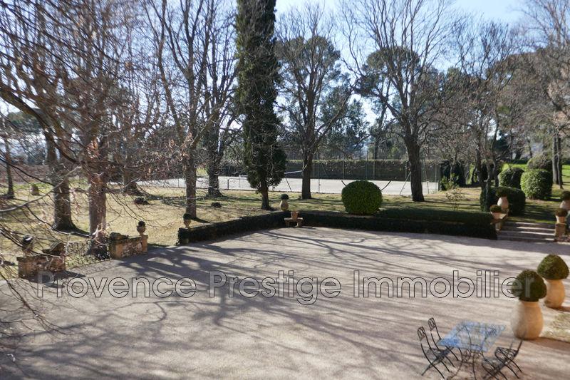 Photo n°3 - Vente Maison bastide Aix-en-Provence 13100 - 4 300 000 €