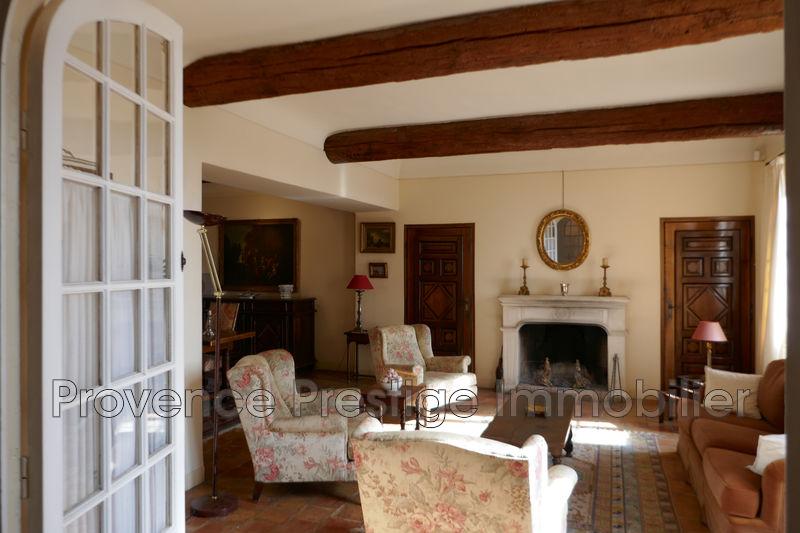 Photo n°11 - Vente Maison bastide Aix-en-Provence 13100 - 4 300 000 €