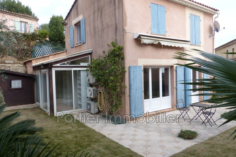 Photo House Biot  Rentals house  2 bedrooms   74m²