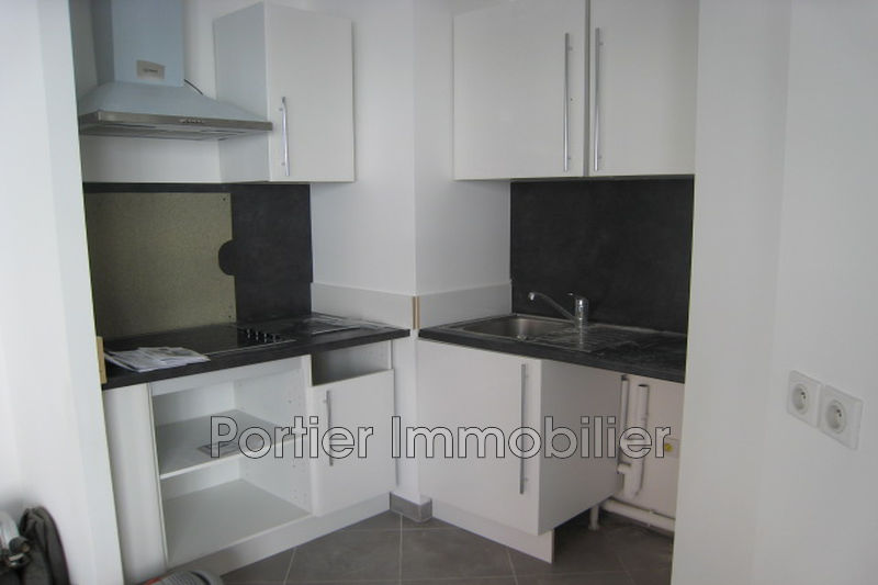 Photo Appartement Antibes Centre,  Location appartement  2 pièces   45m²