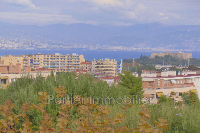 Photo Apartment Antibes Badine,  Rentals apartment  1 room   20 m²