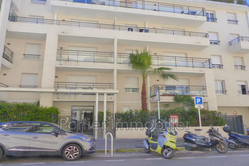 Photo Apartment Antibes Centre,  Rentals apartment  1 room   31m²