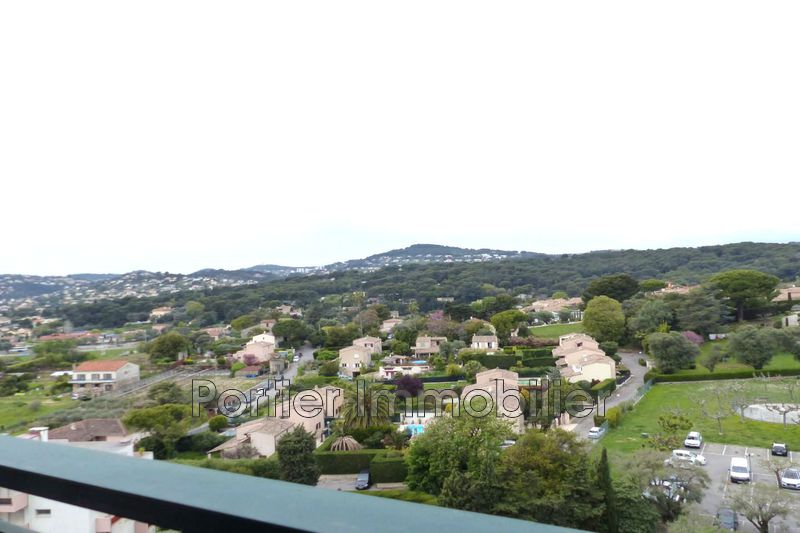 Photo n°4 - Location appartement Antibes 06600 - 700 €