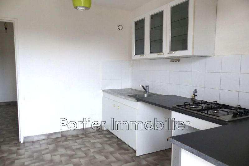 Photo n°6 - Location appartement Antibes 06600 - 700 €