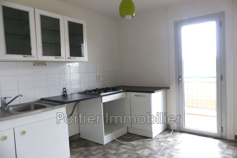 Photo n°7 - Location appartement Antibes 06600 - 700 €
