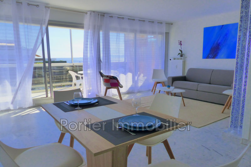 Photo Apartment Antibes Centre,  Rentals apartment  2 rooms   52 m²