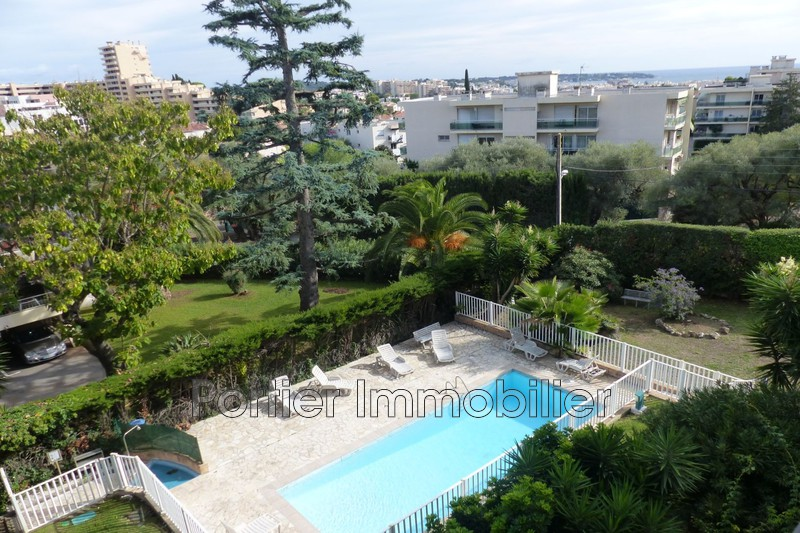 Photo Appartement Antibes Roi soleil,  Location appartement  3 pièces   69 m²