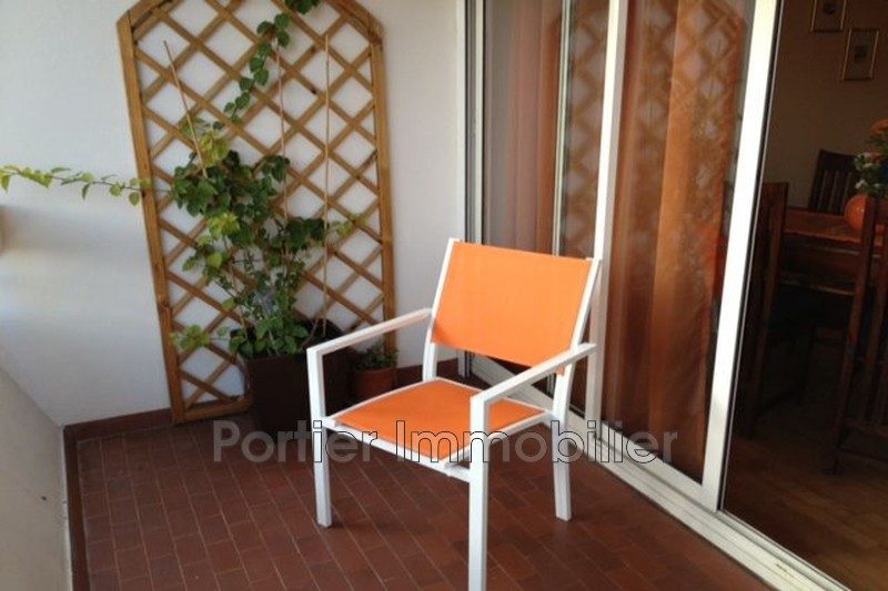 Photo n°3 - Location appartement Antibes 06600 - 820 €