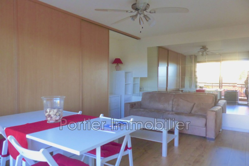 Photo Apartment Antibes Jules grec,  Rentals apartment  1 room   28 m²