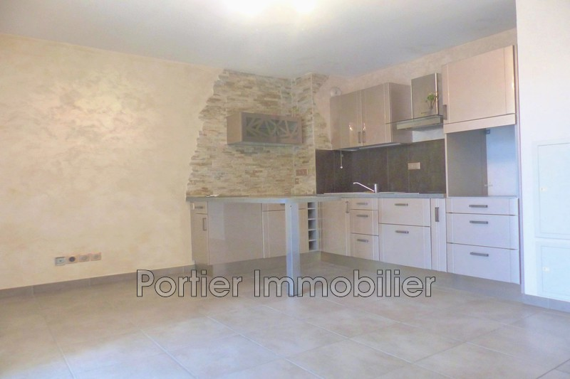 Photo Apartment Antibes Combes,  Rentals apartment  1 room   30 m²