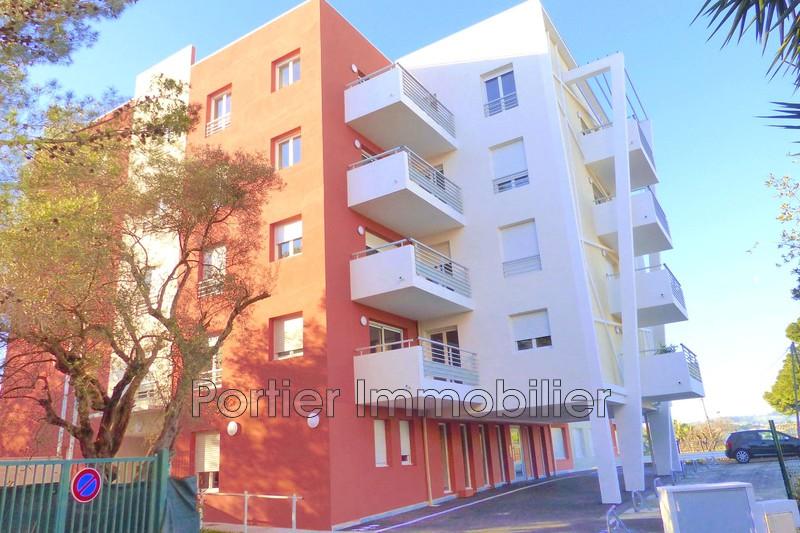Photo Appartement Antibes Hauteurs,  Location appartement  2 pièces   40m²