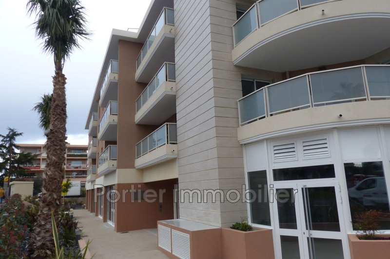 Photo Appartement Antibes Jules grec,  Location appartement  2 pièces   34 m²