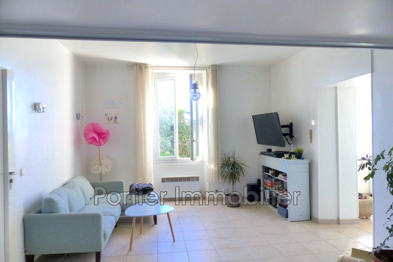Photo Appartement Juan-les-Pins Juan-les-pins,  Location appartement  2 pièces   45 m²