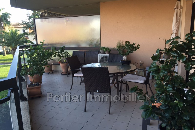 Photo Apartment Antibes Jules grec,  Rentals apartment  3 rooms   75 m²