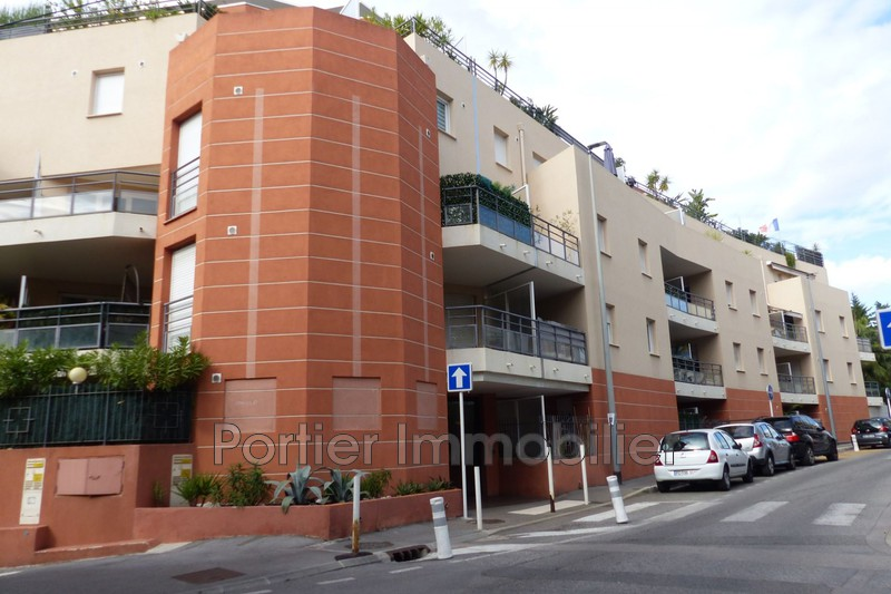 Photo Apartment Antibes Centre,  Rentals apartment  3 rooms   58 m²