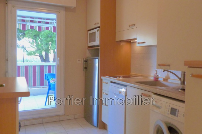 Photo Appartement Antibes Jules grec,  Location appartement  2 pièces   45 m²
