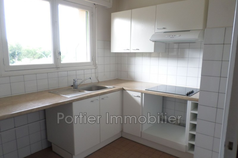 appartement  1 room  Antibes Juan-les-pins  31 m² -
