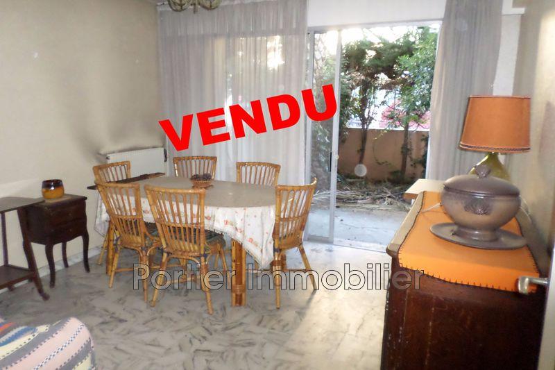 Photo Appartement Cagnes-sur-Mer   achat appartement  2 pièces   37m²