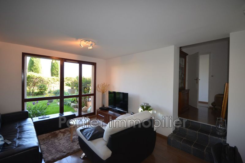 Photo Appartement Antibes Fontonne,   achat appartement  4 pièces   126 m²