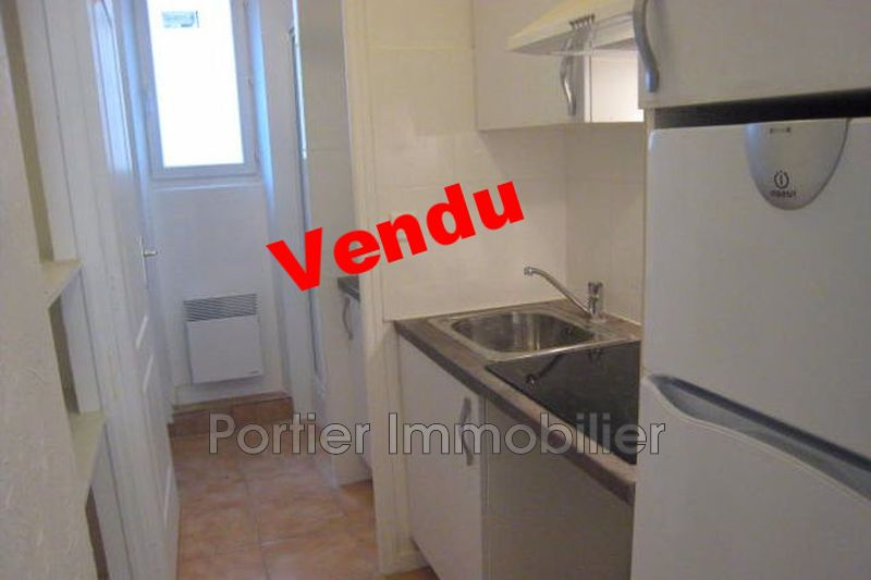 Photo Appartement Antibes Centre,   achat appartement  2 pièces   35 m²