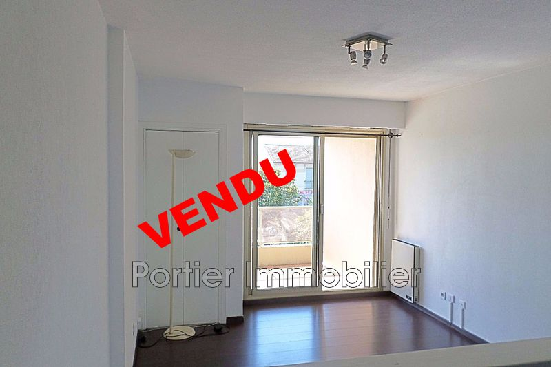Photo Appartement Antibes La fontonne,   achat appartement  1 pièce   28 m²