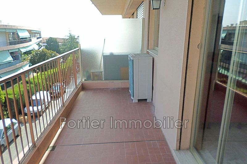 Photo Appartement Antibes La fontonne,   achat appartement  1 pièce   29 m²