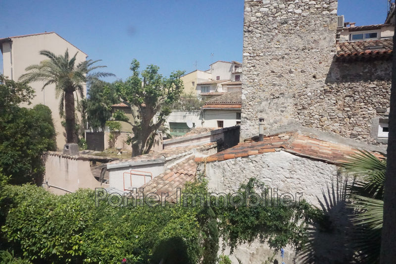 Photo Appartement Antibes Vieil antibes,   achat appartement  5 pièces   129 m²
