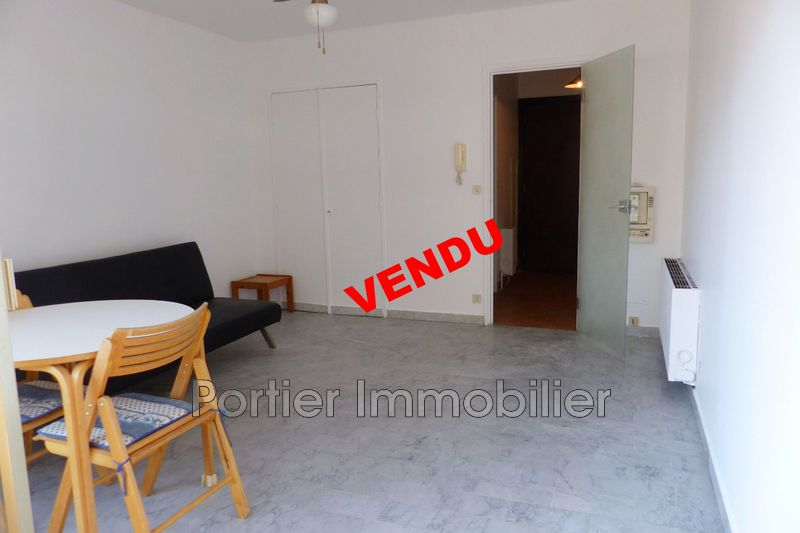 Photo Appartement Antibes Centre,   achat appartement  1 pièce   23 m²