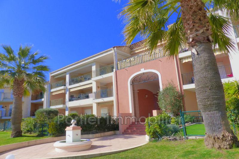 Photo Appartement Antibes La fontonne,   achat appartement  2 pièces   41m²