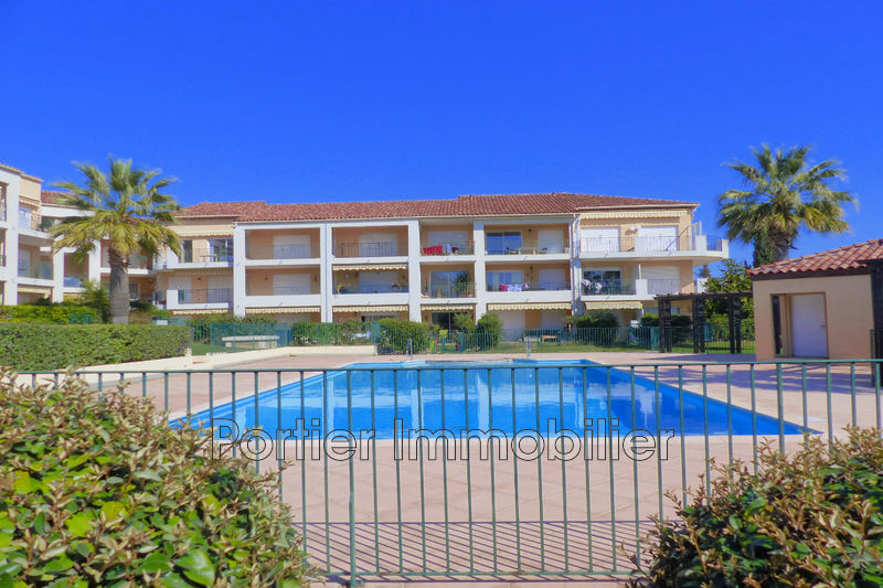 Photo Appartement Antibes La fontonne,   achat appartement  2 pièces   41 m²
