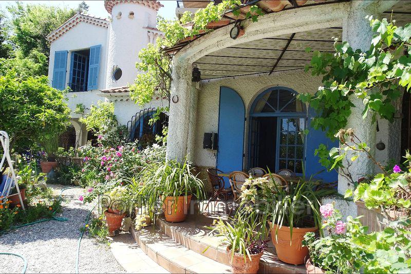 Photo Villa Antibes Ponteil,   achat villa  3 chambres   150m²