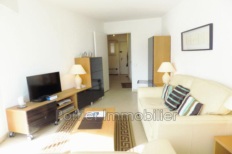 Photo Appartement Antibes Centre,   achat appartement  2 pièces   37m²