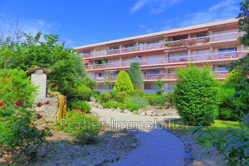 Photo Appartement Antibes Jules grec,   achat appartement  4 pièces   96m²