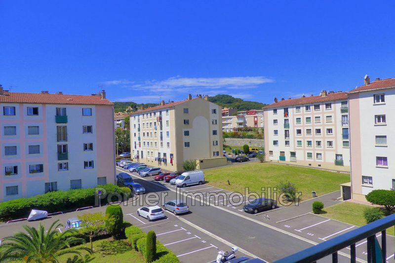 Photo Appartement Vallauris Centre,   achat appartement  2 pièces   45m²
